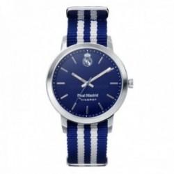 Reloj Real Madrid Viceroy hombre bicolor escudo 40969-37 [AC0852]