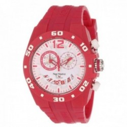 Reloj Real Madrid Viceroy mujer magenta 432853-75 [AC0857]