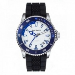 Reloj Real Madrid Viceroy cadete negro azul 432854-07 [AC0858]