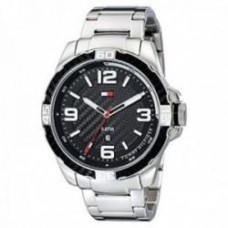 Reloj Tommy Hilfiger hombre acero inoxidable 1791092