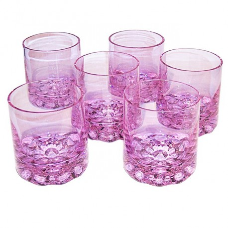 Vasos cristal [4256]