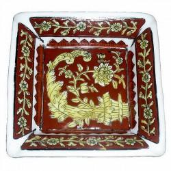 Cenicero cerámica [4350]