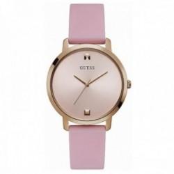 Reloj Guess mujer Watches Ladies Nova rosa claro W1210L3 [AB9966]