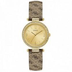 Reloj Guess mujer Watches Ladies Terrace piel W1230L2