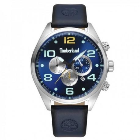 Reloj Timberland hombre Whitman Blue Black 15477JS-03 [AB9975]