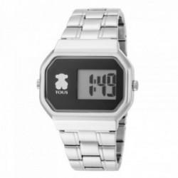 Reloj Tous mujer D-Bear digital acero inoxidable 600350295