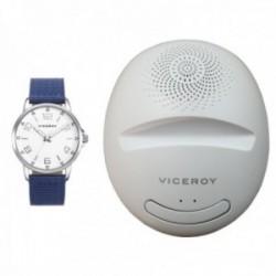 Pack reloj Viceroy 401093-05 cadete colección Next con altavoz inalámbrico Bluetooth