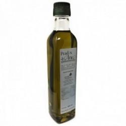 Aceite de oliva virgen extra Prados de Olivo 0.5 litros envase plástico [AC1085]