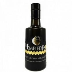 Aceite de oliva virgen extra El Empiedro 0.5 litros envase cristal [AC1087]
