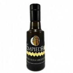 Aceite de oliva virgen extra El Empiedro 0.25 litros envase cristal [AC1088]