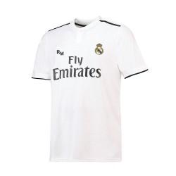 Camiseta Real Madrid 2018-19 réplica oficial junior primera equipación
