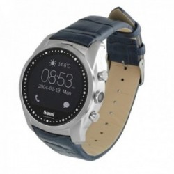 Reloj smartwatch Sami Wearable Round WS-2306AZP