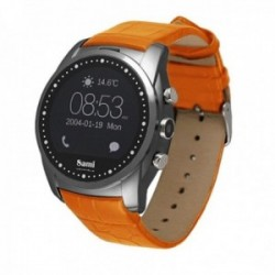 Reloj smartwatch Sami Wearable Round WS-2306MP
