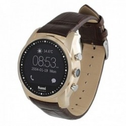 Reloj smartwatch Sami Wearable Round WS-2306MRG