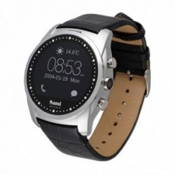 Reloj smartwatch Sami Wearable Round WS-2306NGP
