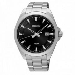 Reloj Seiko hombre SUR209P1 Casual Watch acero inoxidable