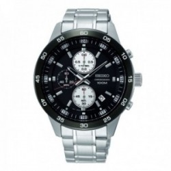 Reloj Seiko hombre SKS647P1 Neo Sport acero inoxidable