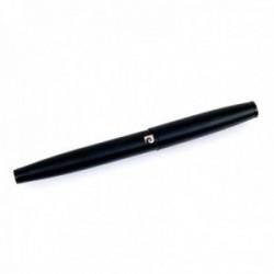 Roller Pierre Cardin 14cm. capuchón extraíble color negro matizado