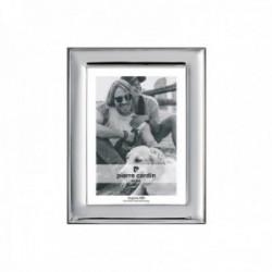 Marco Pierre Cardin portafotos plata Ley 925m foto 14x11cm.