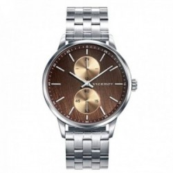 Reloj Viceroy hombre 42329-47 colección Beat multifunción acero inoxidable