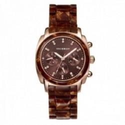 Reloj Viceroy mujer 47800-47 Femme multifunción caja acero inoxidable Ip rosa