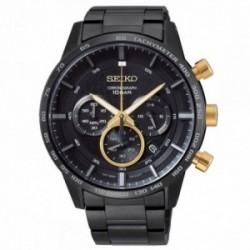 Reloj Seiko hombre SSB363P1EST Neo Sport Quartz Watch 50th Anniversary