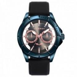 Reloj Viceroy hombre 401049-19 colección Antonio Banderas Design multifunción acero inoxidable IP