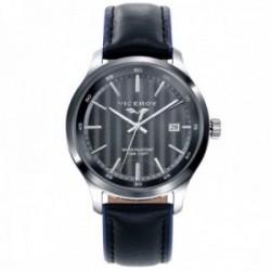 Reloj Viceroy hombre 471097-57 colección Antonio Banderas Design esfera efecto ondas