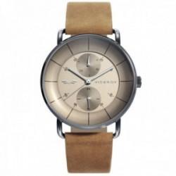 Reloj Viceroy hombre 42367-16 colección Antonio Banderas Design multifunción correa piel
