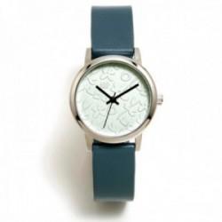 Reloj Agatha Ruiz de la Prada AGR284 colección Maya Arena azul verdoso acero inoxidable