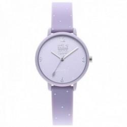 Reloj Mr. Wonderful mujer WR35300 HAPPY HOUR correa silicona