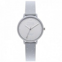 Reloj Mr. Wonderful mujer WR35400 HAPPY HOUR correa silicona