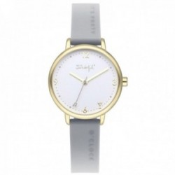 Reloj Mr. Wonderful mujer WR45400 TIME FOR FUN correa silicona
