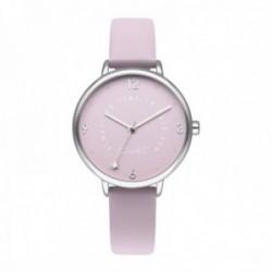 Reloj Mr. Wonderful mujer WR50100 DREAM FOREVER correa piel sinténtica