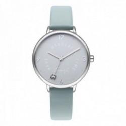 Reloj Mr. Wonderful mujer WR50200 DREAM FOREVER correa piel sintética