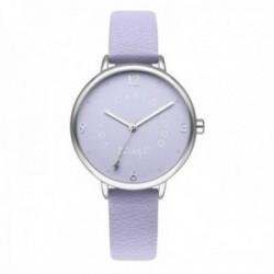Reloj Mr. Wonderful mujer WR50300 DREAM FOREVER correa piel sintética