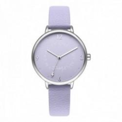 Reloj Mr. Wonderful mujer WR50301 DREAM FOREVER correa piel sintética