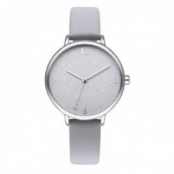 Reloj Mr. Wonderful mujer WR50400 DREAM FOREVER correa piel sintética