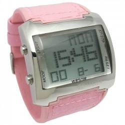 Reloj Marea B35029 digital rosa [5373]