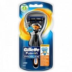 Gillette Fusion ProGlide Maquinilla de Afeitar para hombre con FlexBall