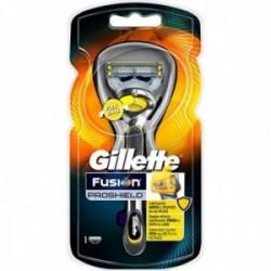 Gillette Fusion ProShield Maquinilla de Afeitar para hombre con FlexBall