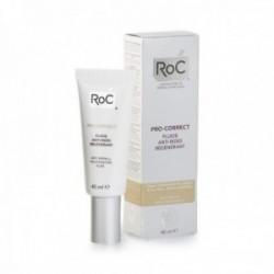 ROC Pro Correct - Fluido Anti Arrugas, Rejuvenecedor, 40 ml