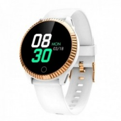 Reloj smartwatch Radiant RAS20302 5th Avenue