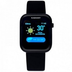 Reloj smartwatch Radiant RAS10101 Manhattan