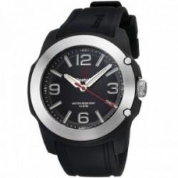 Reloj Reebok hombre RD-3CT-G2-PBIB-B4 300CT bisel acero inoxidable negro