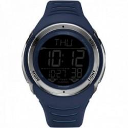 Reloj Reebok hombre RD-VER-G9-PNPN-B1 Vertex Collection digital azul marino