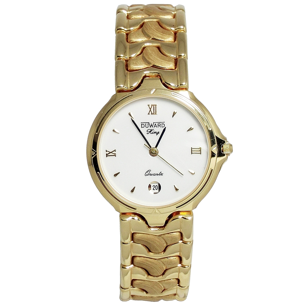 Reloj Duward oro blanco 18k brillantes mujer R1158805  562  2492eca37f2f
