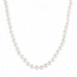 Hilo de perlas cultivadas diámetro 10-11mm. colección Alexandra