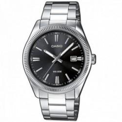Reloj Casio hombre MTP-1302PD-1A1VEF correa acero inoxidable