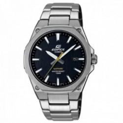 Reloj Casio Edifice hombre EFR-S108D-1AVUEF Classic acero inoxidable zafiro